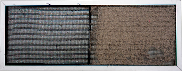 Should You Clean Or Replace Your Hvac Filter Services In